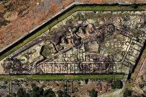 länkar museum oscar II fort